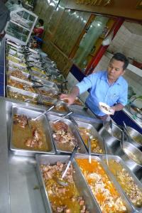 Shan food galore!