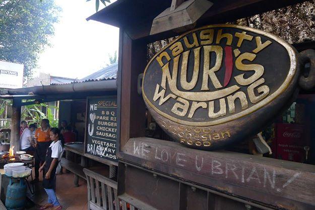 Ubud branch
