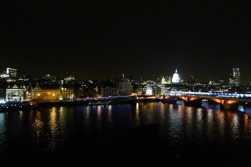 Header London